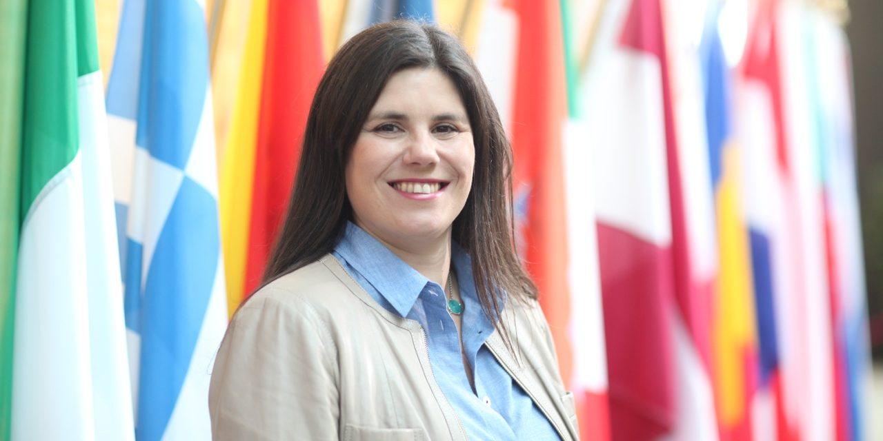 Virginie Rozière : «la reconnaissance des indications géographiques pour les produits artisanaux»