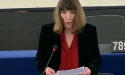 Christine Revault d'Allonnes-Bonnefoy : «Poser les jalons d'un futur cadre européen réglementaire en matière de drones»