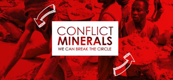 Minerais de sang : une avancée grâce aux socialistes européens