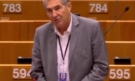 Jean Paul Denanot : les citoyens de ma circonscription sont en attente de la reprise économique