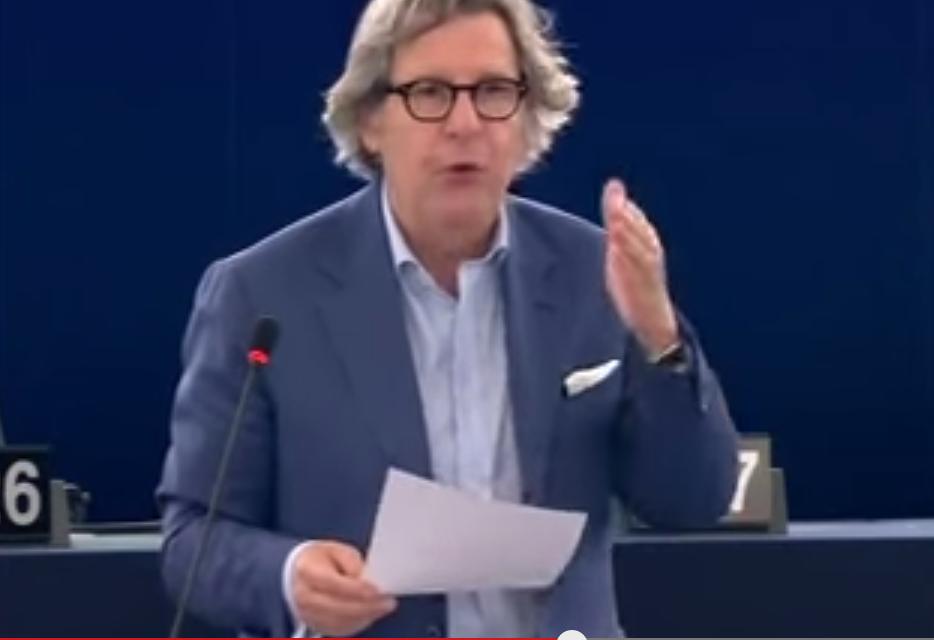 Gilles Pargneaux : «il faut conforter la crédibilité de l'Union européenne dans la lutte contre le changement climatique»