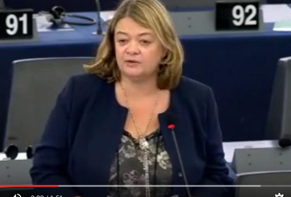«La meilleure façon d'aider durablement la Grèce, c'est d'annuler une partie de cette dette insoutenable et inique»