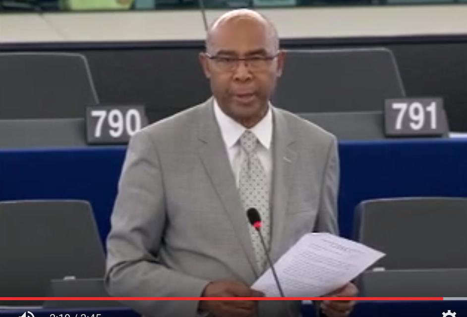 Louis-Joseph Manscour : les autorités locales ont un rôle crucial dans la politique de développement