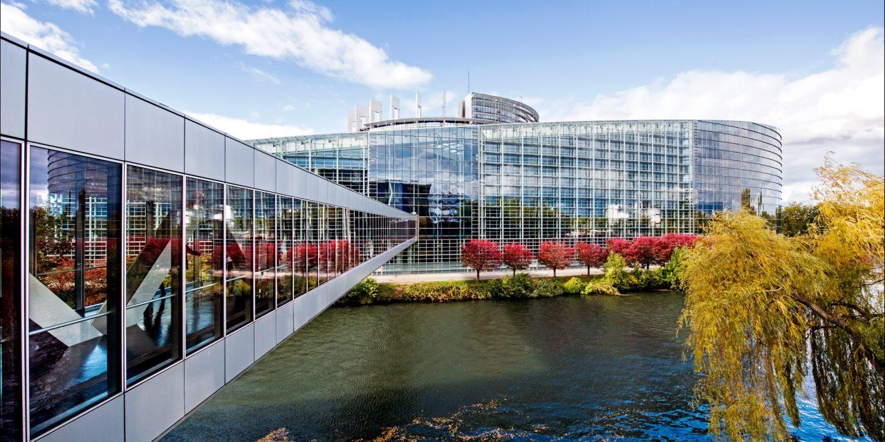 Le Parlement européen se prononce en faveur d'une commission d'enquête sur le #dieselgate