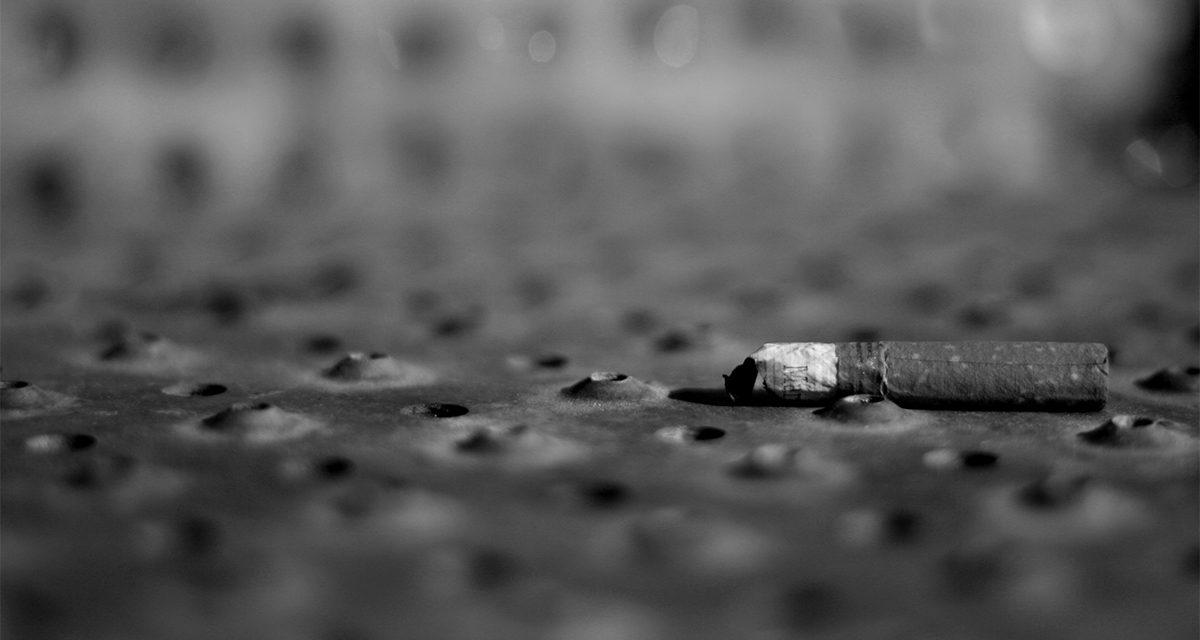 Réduire en cendres le commerce illicite de tabac