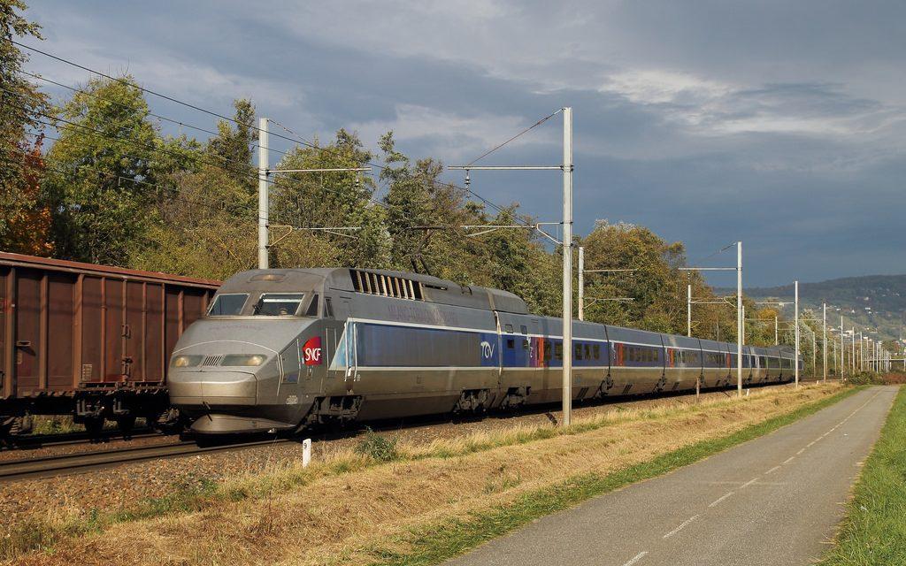 Accord provisoire sur le volet politique du 4e paquet ferroviaire: les aspects sociaux ne doivent pas être mis sur une voie de garage !