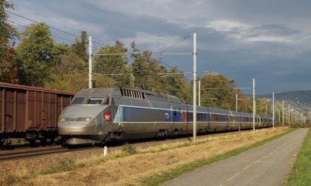 Le bout du tunnel pour le paquet ferroviaire: la droite vote contre la protection des travailleurs