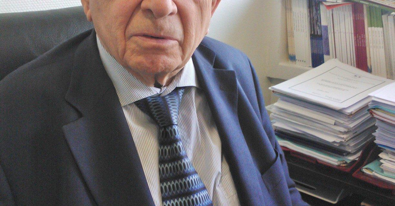 Décès de Jacques Moreau : les eurodéputés socialistes et radicaux saluent la mémoire d'un grand Européen