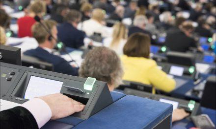 Breaking : Orbán reconnait une Institution européenne supranationale