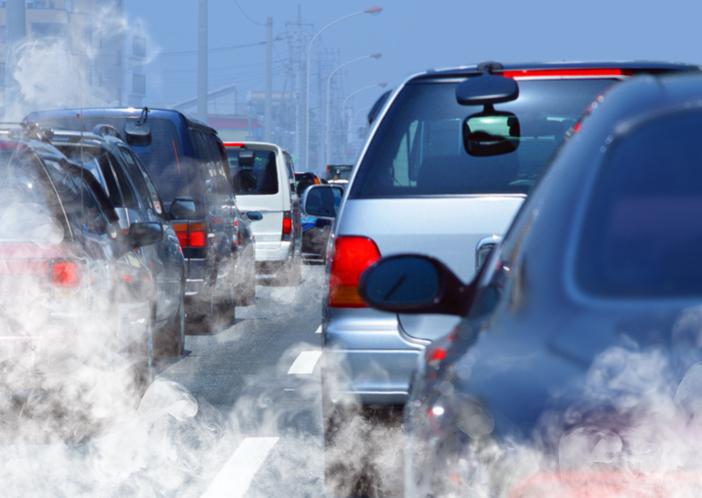 Moins de CO2, c'est moins de degrés en plus !